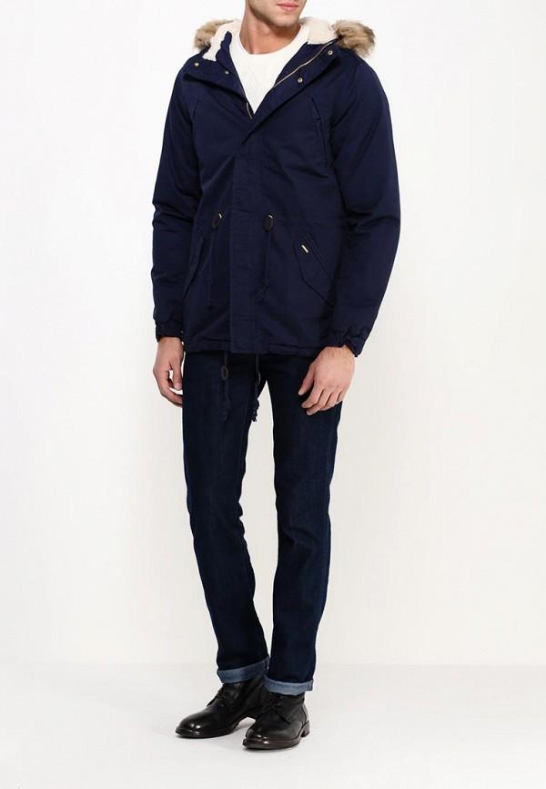 Утепленная куртка Alcott GB2456UO: изображение 3