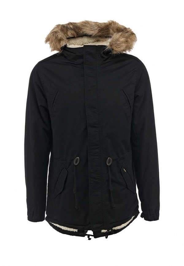 Утепленная куртка Alcott GB2456UO: изображение 2