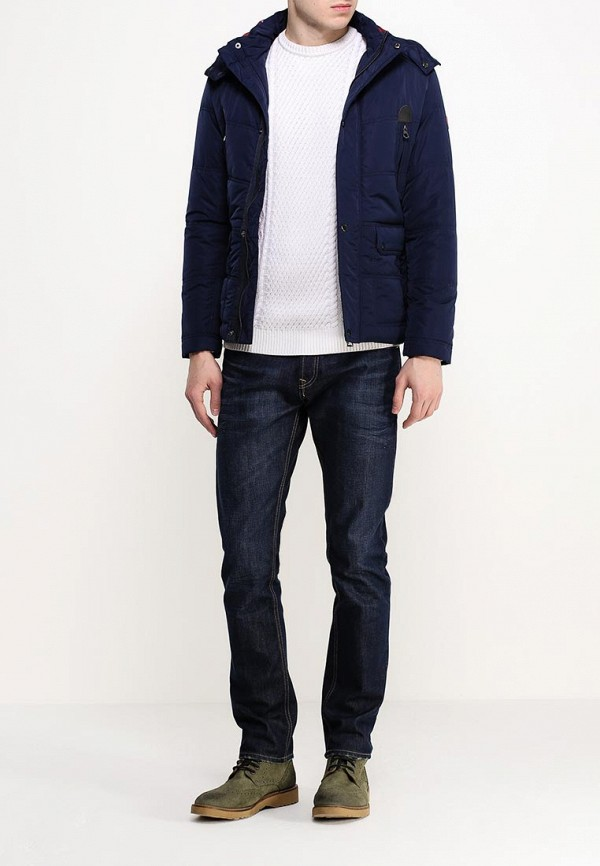 Куртка Alcott GB2486UO: изображение 5