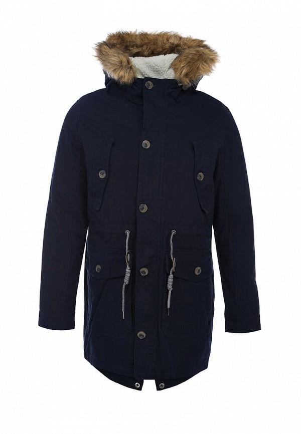 Утепленная куртка Alcott GB2489UO: изображение 1