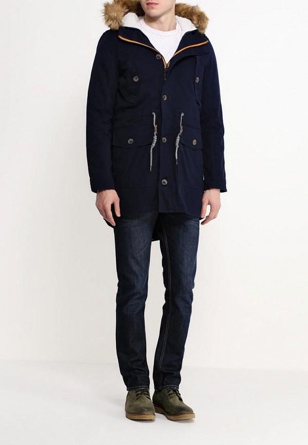 Утепленная куртка Alcott GB2489UO: изображение 3