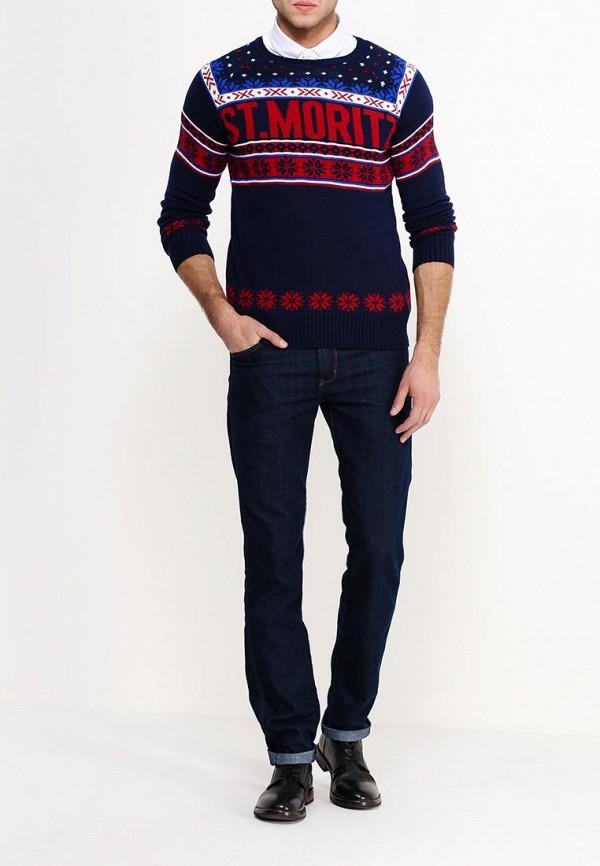 Пуловер Alcott MA10698UO: изображение 3