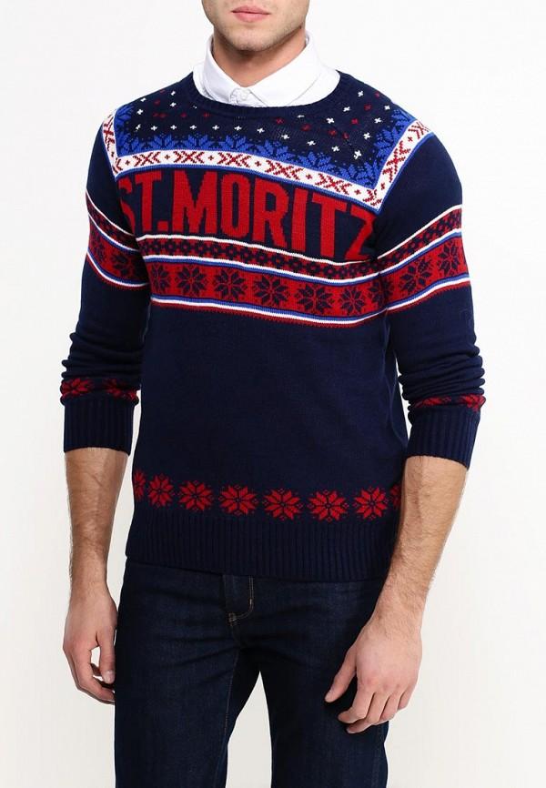 Пуловер Alcott MA10698UO: изображение 4