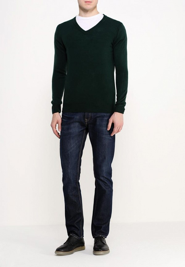 Пуловер Alcott MA1111UOPD15: изображение 3