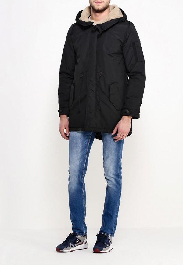 Утепленная куртка Alcott GB2496UO: изображение 3