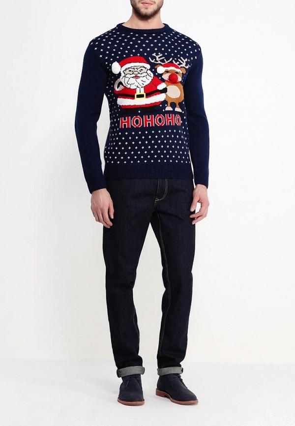 Пуловер Alcott MA10571UO: изображение 3