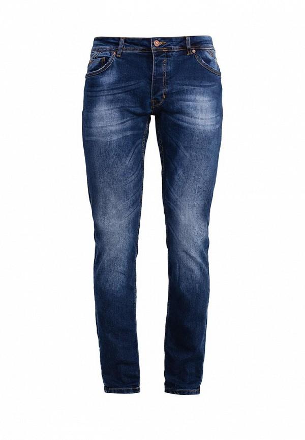 Зауженные джинсы Alcott 5T1184UW545D: изображение 1