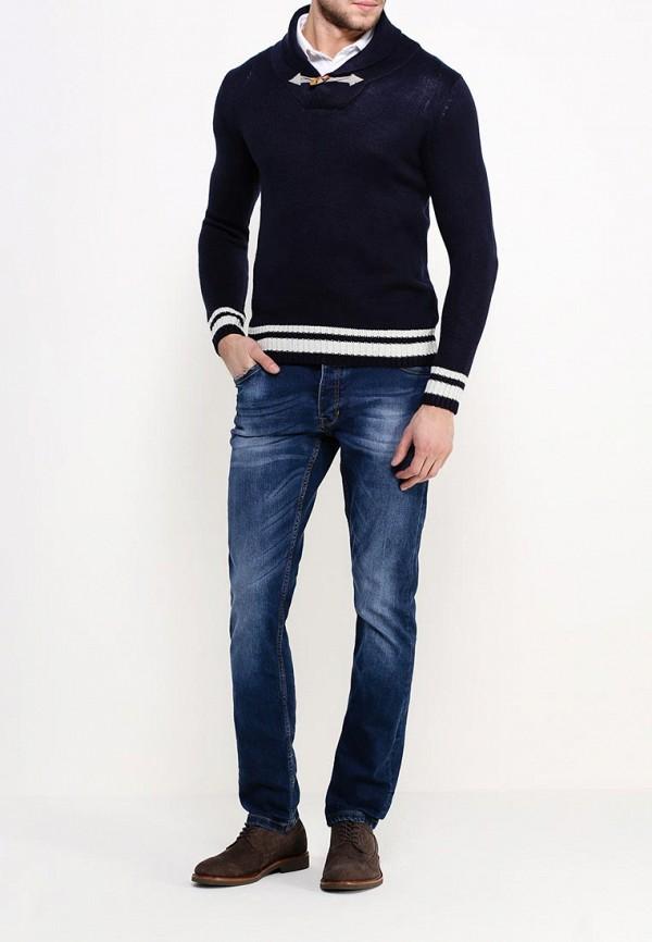 Зауженные джинсы Alcott 5T1184UW545D: изображение 2