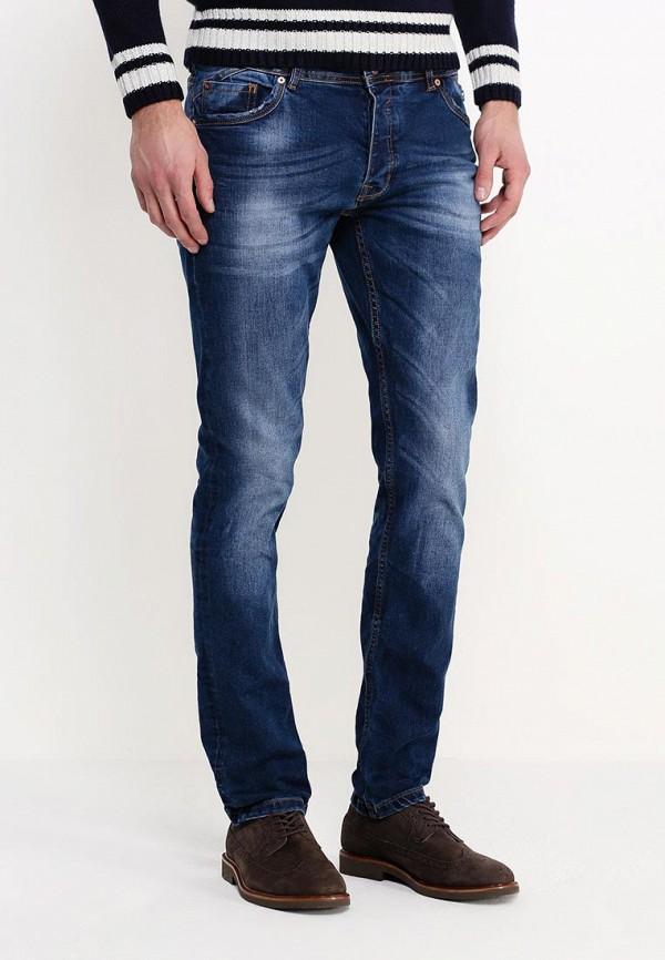 Зауженные джинсы Alcott 5T1184UW545D: изображение 3