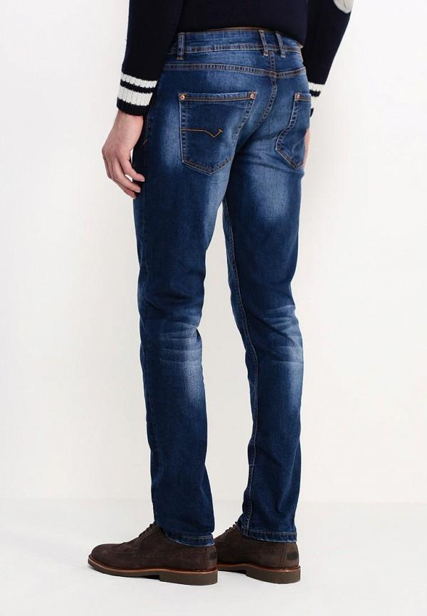 Зауженные джинсы Alcott 5T1184UW545D: изображение 4