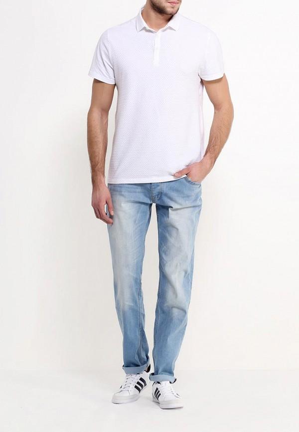 Мужские прямые джинсы Alcott 5T1184UW545L: изображение 2