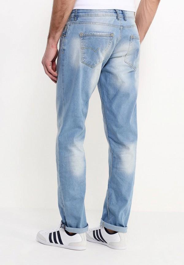 Мужские прямые джинсы Alcott 5T1184UW545L: изображение 4