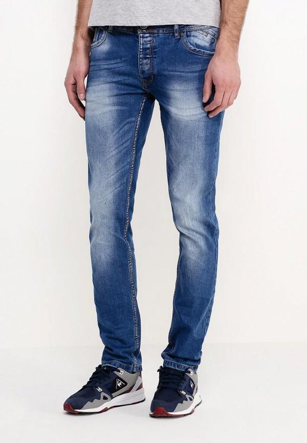 Зауженные джинсы Alcott 5T1184UW545M: изображение 3