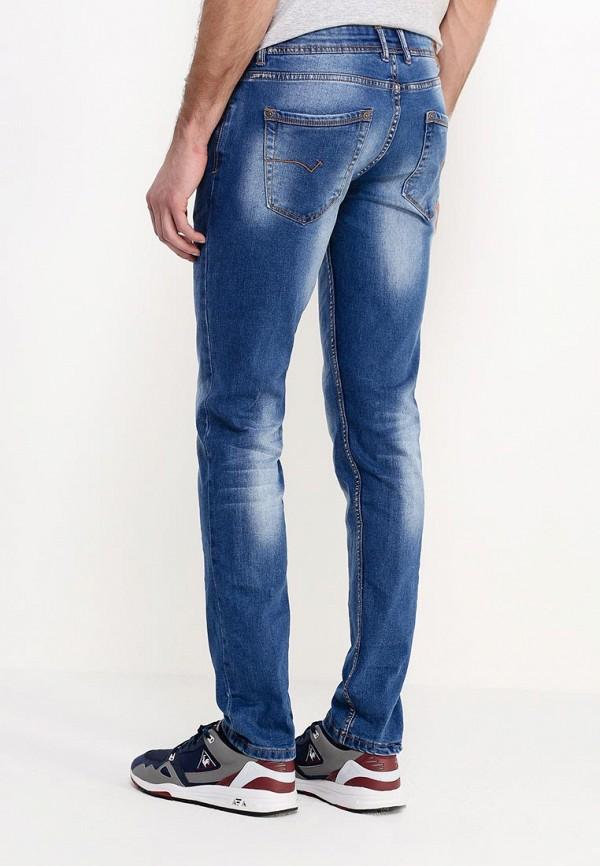 Зауженные джинсы Alcott 5T1184UW545M: изображение 4
