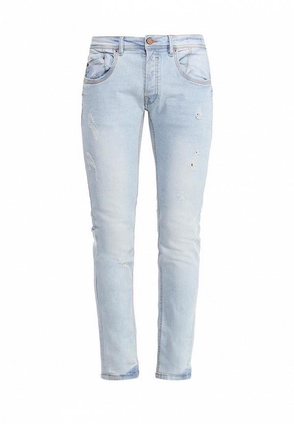 Зауженные джинсы Alcott 5T1843UW345L: изображение 1