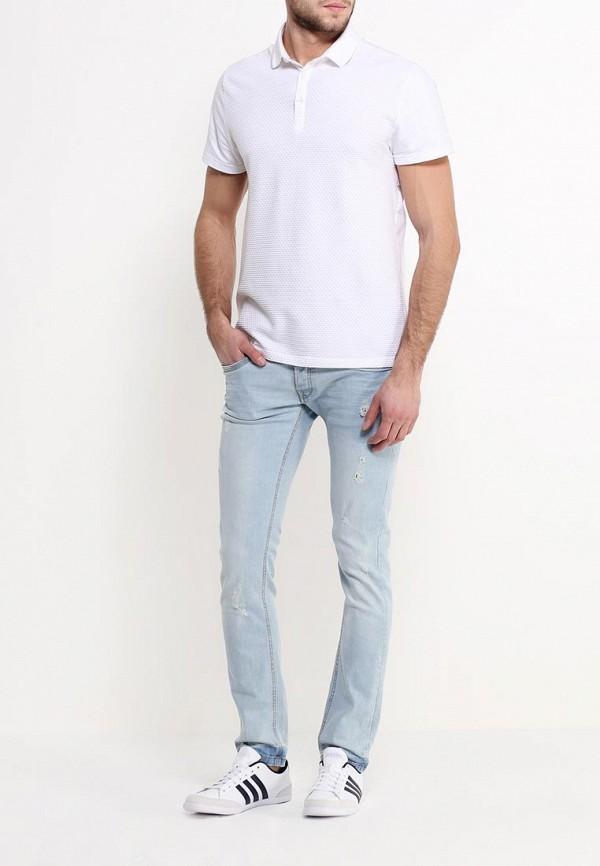 Зауженные джинсы Alcott 5T1843UW345L: изображение 2