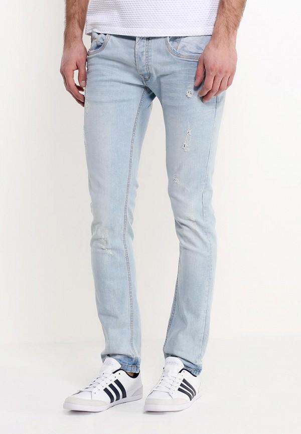 Зауженные джинсы Alcott 5T1843UW345L: изображение 3
