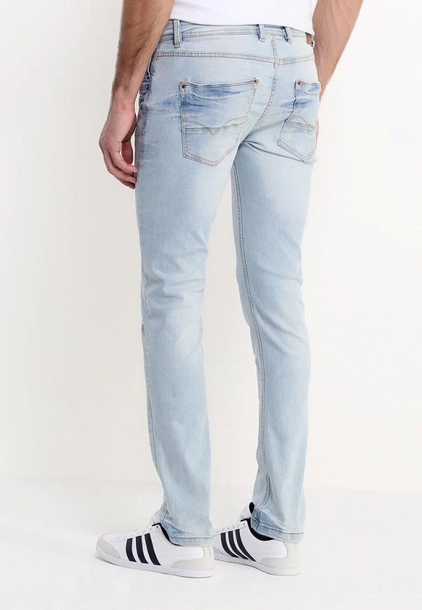 Зауженные джинсы Alcott 5T1843UW345L: изображение 4