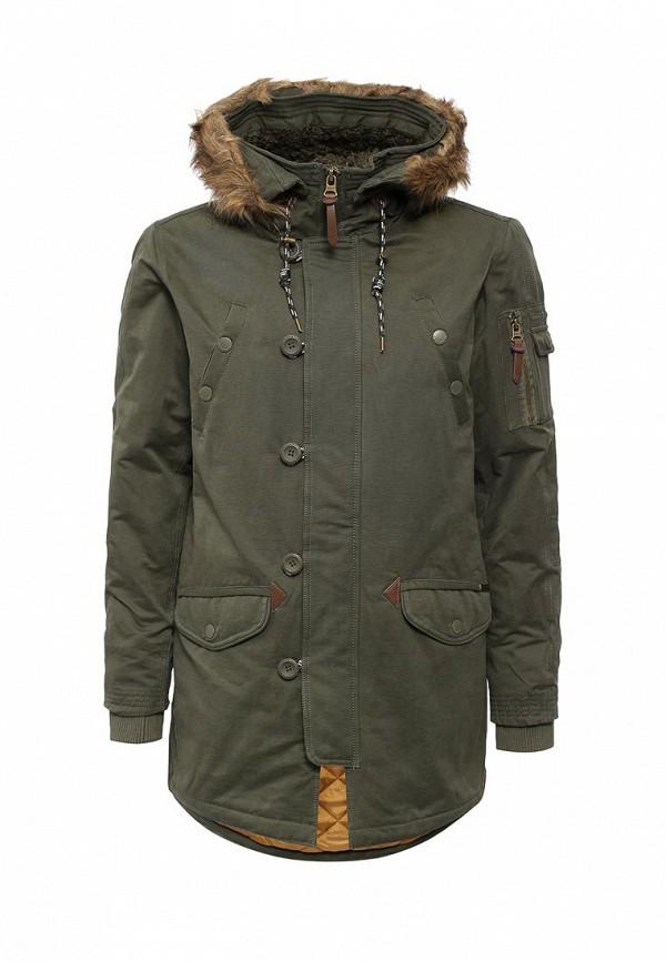 Утепленная куртка Alcott GB2455UO: изображение 1