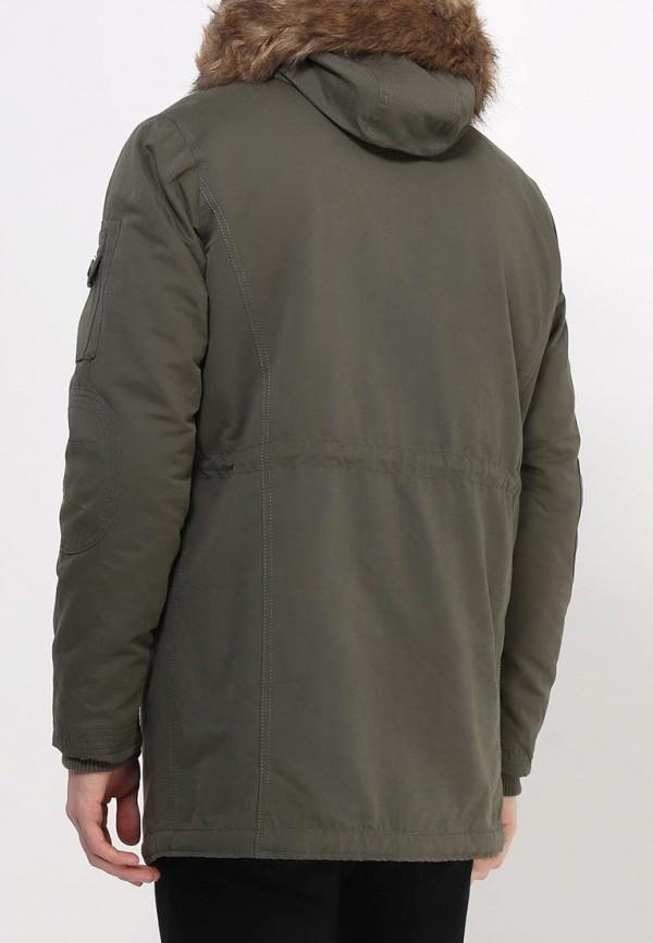 Утепленная куртка Alcott GB2455UO: изображение 5