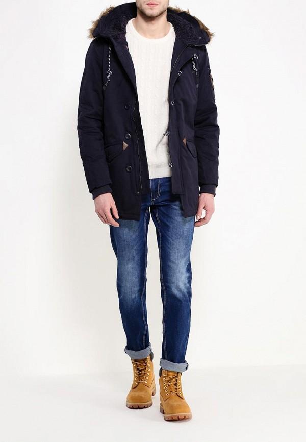 Утепленная куртка Alcott GB2455UO: изображение 3