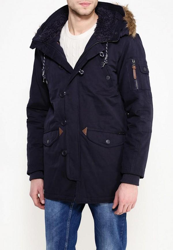 Утепленная куртка Alcott GB2455UO: изображение 4