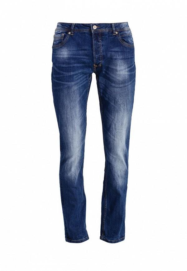 Мужские прямые джинсы Alcott (Алкотт) 5T2383UW297D: изображение 1