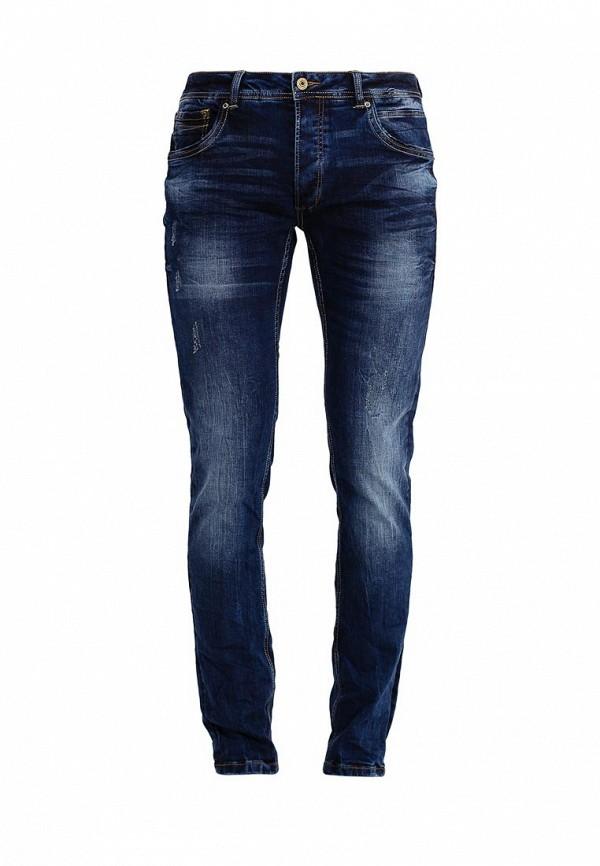 Зауженные джинсы Alcott 5T2383UW302: изображение 1