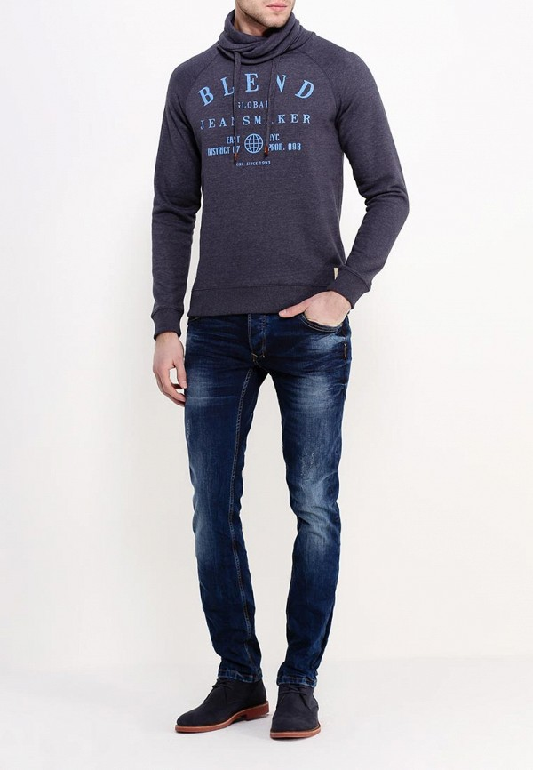 Зауженные джинсы Alcott 5T2383UW302: изображение 2