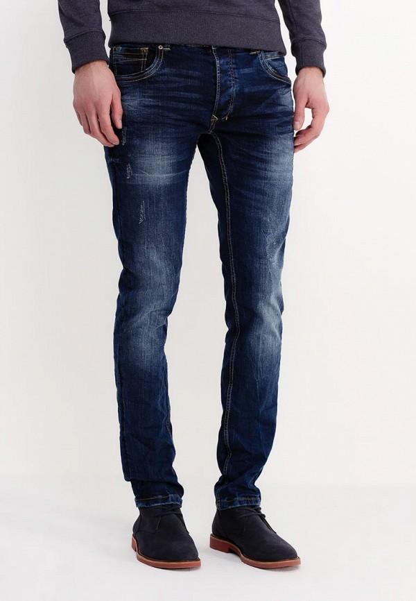 Зауженные джинсы Alcott 5T2383UW302: изображение 3