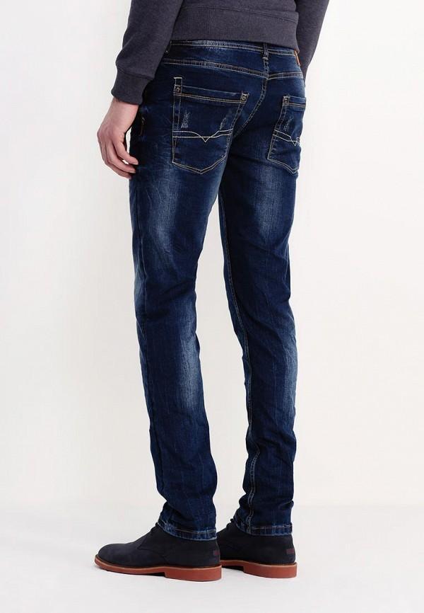 Зауженные джинсы Alcott 5T2383UW302: изображение 4