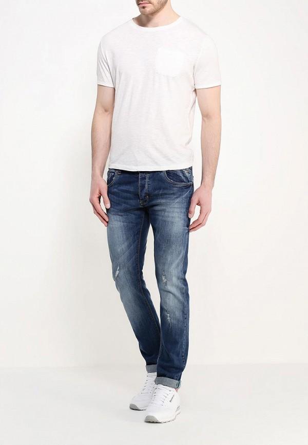Зауженные джинсы Alcott 5T1843UW009: изображение 2