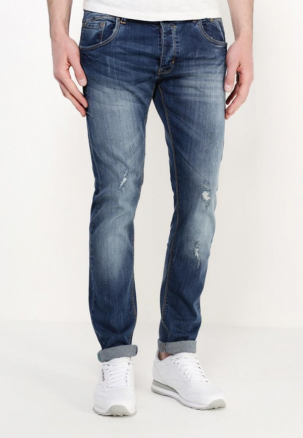 Зауженные джинсы Alcott 5T1843UW009: изображение 3