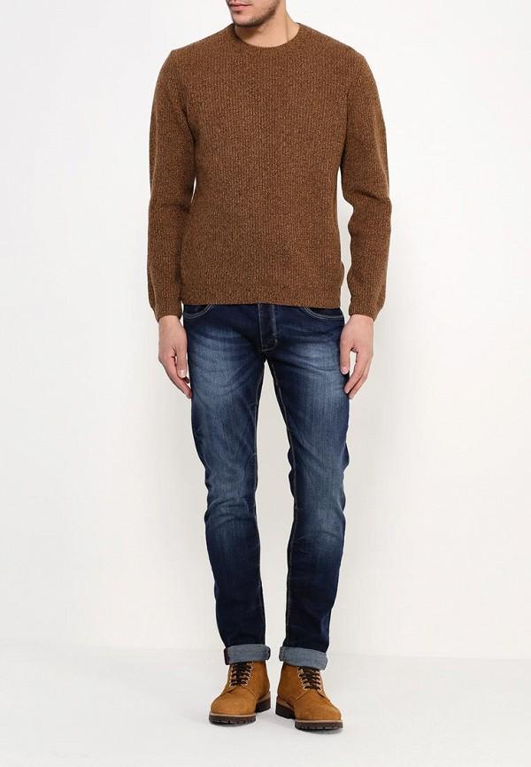 Зауженные джинсы Alcott (Алкотт) 5T1843UW07D: изображение 2