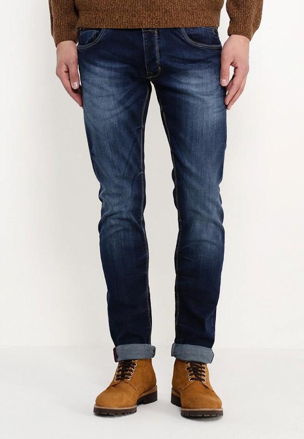 Зауженные джинсы Alcott (Алкотт) 5T1843UW07D: изображение 3