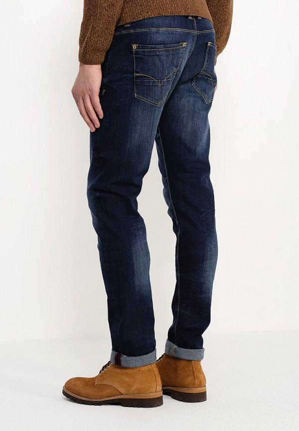 Зауженные джинсы Alcott 5T1843UW07D: изображение 4