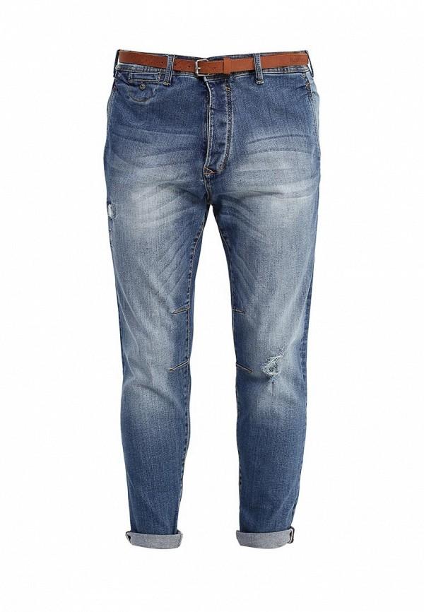 Зауженные джинсы Alcott 5T2004UW350: изображение 1