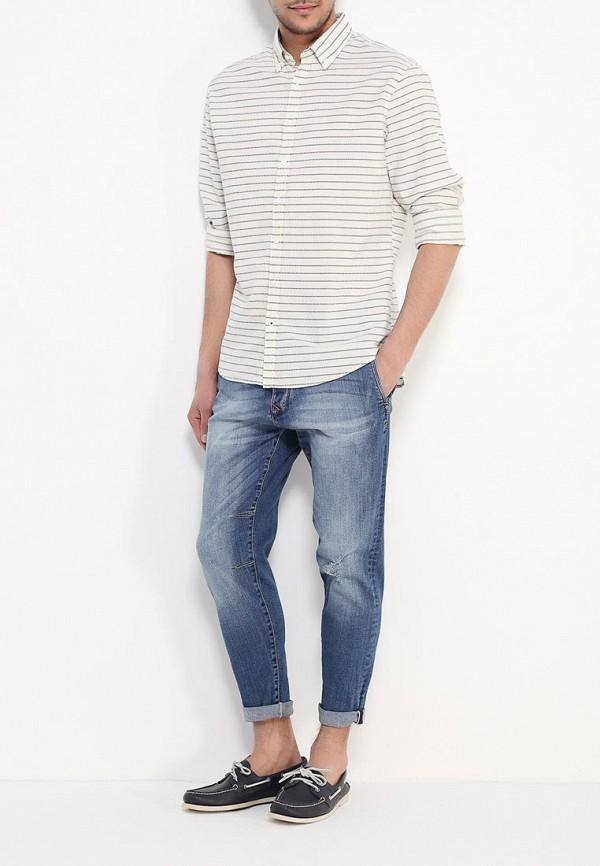 Зауженные джинсы Alcott 5T2004UW350: изображение 2