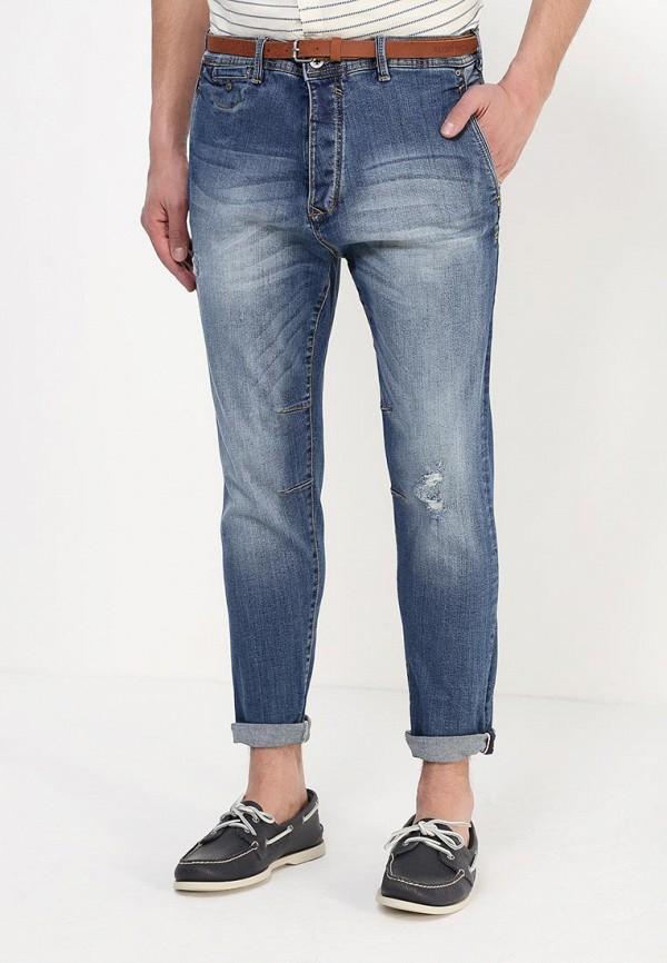 Зауженные джинсы Alcott 5T2004UW350: изображение 3