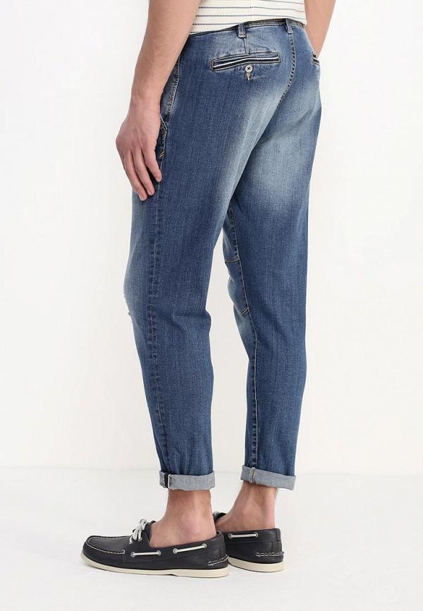 Зауженные джинсы Alcott 5T2004UW350: изображение 4