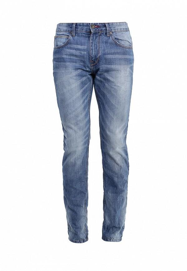 Зауженные джинсы Alcott 5T2045UW213D: изображение 1