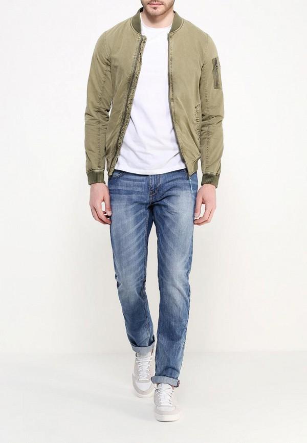 Зауженные джинсы Alcott 5T2045UW213D: изображение 2