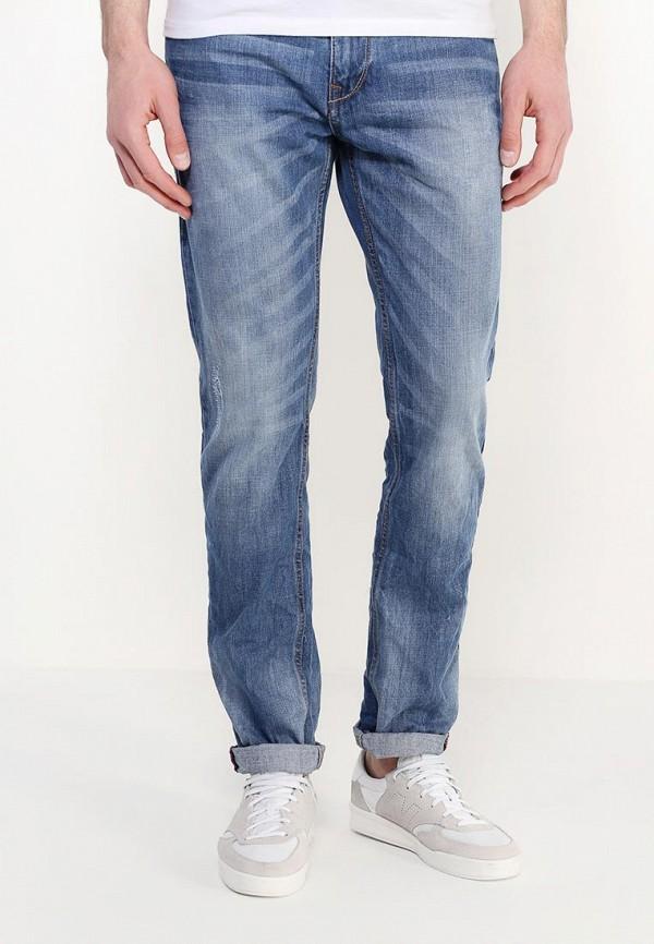 Зауженные джинсы Alcott 5T2045UW213D: изображение 3