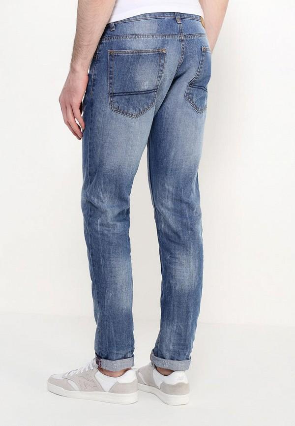 Зауженные джинсы Alcott 5T2045UW213D: изображение 4