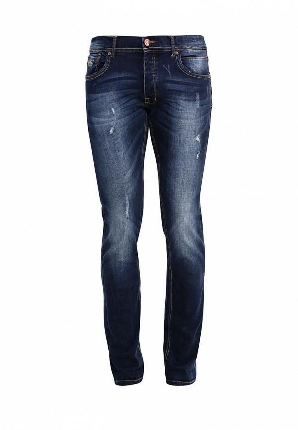 Зауженные джинсы Alcott 5T2300UL962D: изображение 1