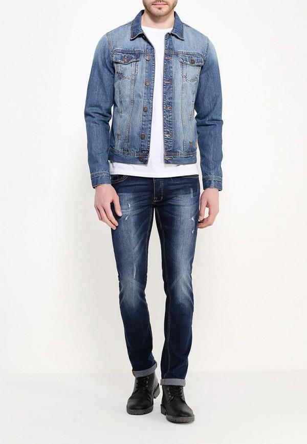 Зауженные джинсы Alcott 5T2300UL962D: изображение 2