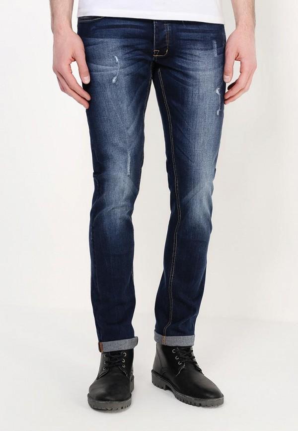 Зауженные джинсы Alcott (Алкотт) 5T2300UL962D: изображение 3