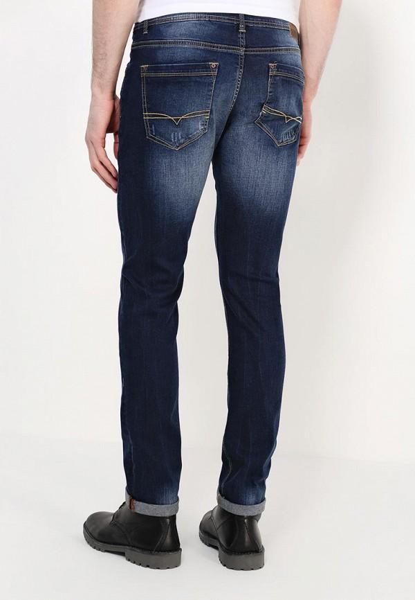 Зауженные джинсы Alcott 5T2300UL962D: изображение 4