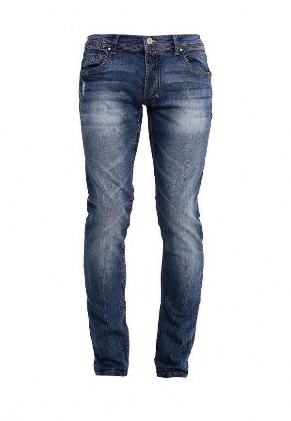 Зауженные джинсы Alcott 5T2335UW069D
