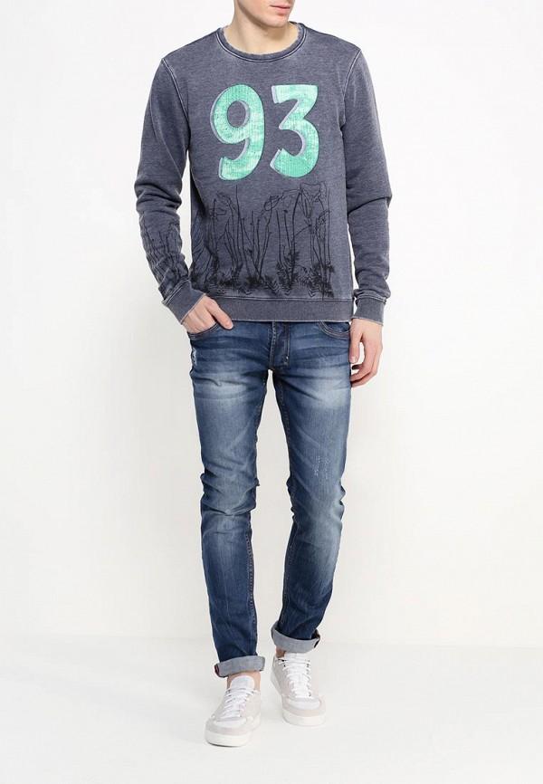 Зауженные джинсы Alcott (Алкотт) 5T2335UW069D: изображение 2